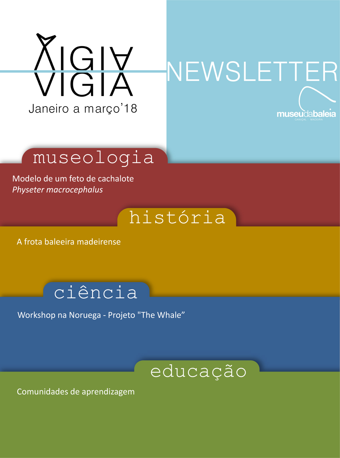 newsletter-1 trimestre-2018
