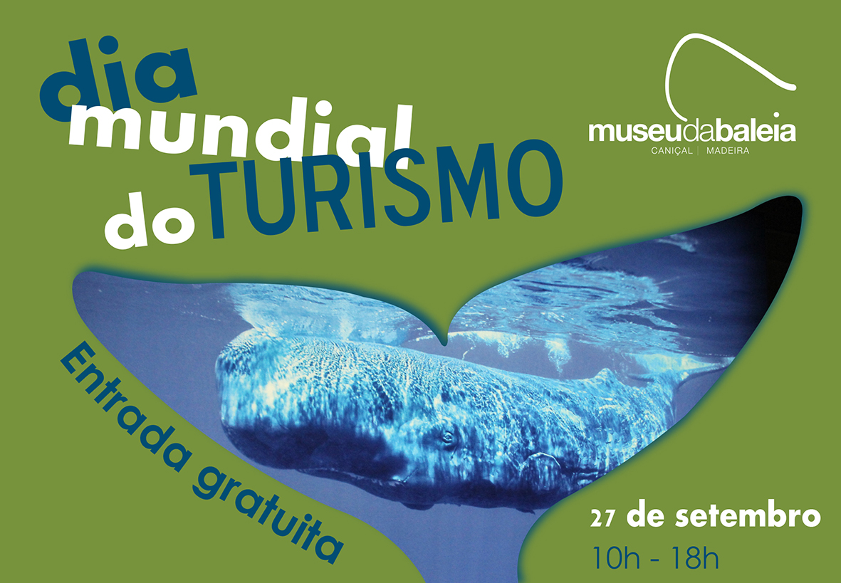 Dia mundial do turismo 2020-Port